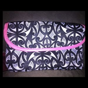 Sonia kashiwa make up bag